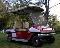 Cushman Vintage Golf Cart Parts Inc Golf Carts Golf Cart Parts Golf