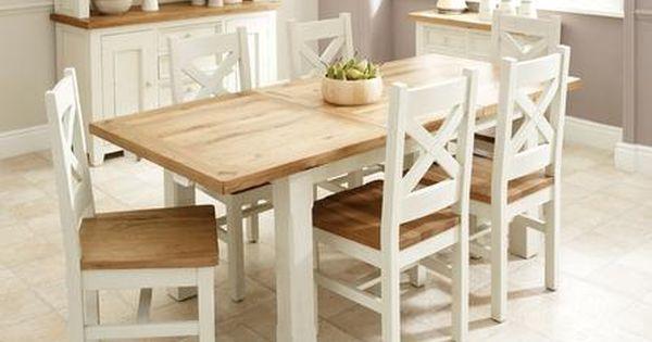 Salcombe Oak Small Extending Dining Table Dunelm Mill  : 71d56f00d5131057e654a8c5abfe4f90 from www.pinterest.com size 600 x 315 jpeg 28kB