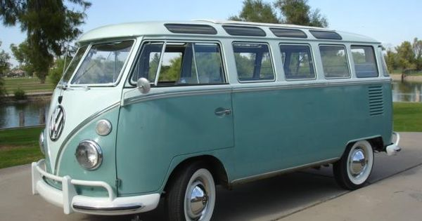 1963 vw bus 23 window deluxe my kind of ride pinterest for 1963 vw bus 23 window