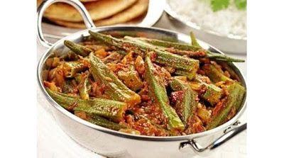 طريقة تحضير البامية بزيت الزيتون مجلة ليالي الشام Food Green Beans Vegetables