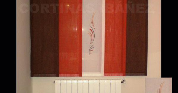 Un ejemplo de japon s corto de 5 v as el panel central de - Paneles japoneses cortos ...
