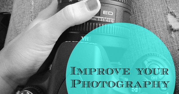 Digital photography tips. Ways to improve your photography by using the rule