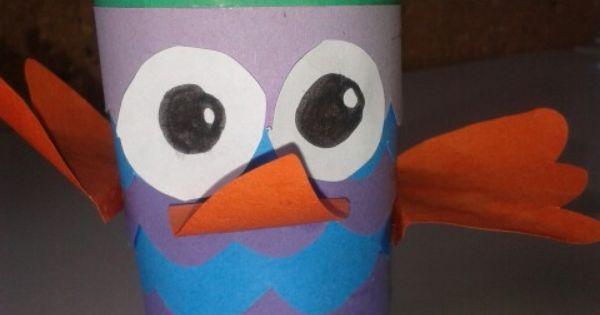 vogelmaskers maken