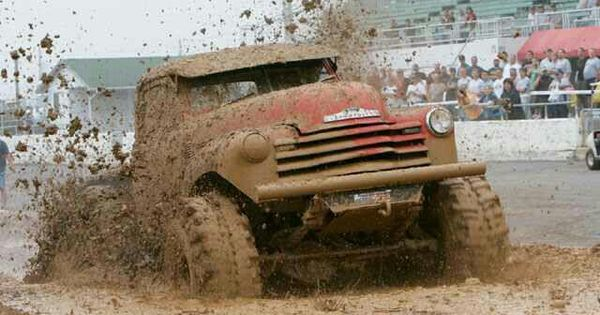 Chevy Mudslinger Muddin Quot Southern Style Pinterest Chevy