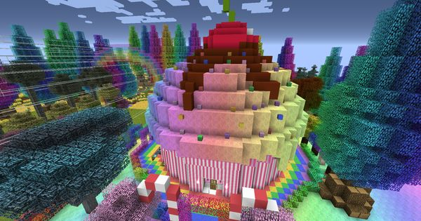 Minecraft How To Build Pokemon Serena S House