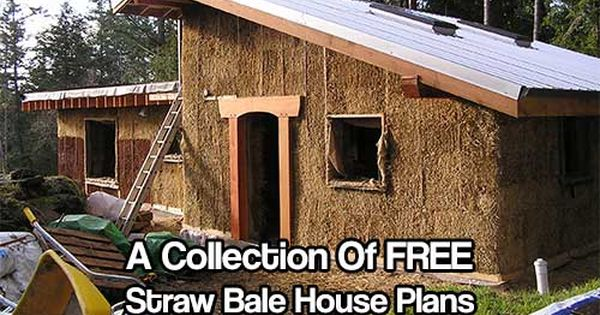 Build A Handsome Sturdy And Affordable Log Cabin A Short Course Straw Bale House Natural Building Cob House