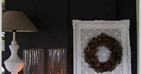 Site van frieda dorresteijn ter inspiratie home sweet home pinterest inspiratie - Site interieur decoratie ...