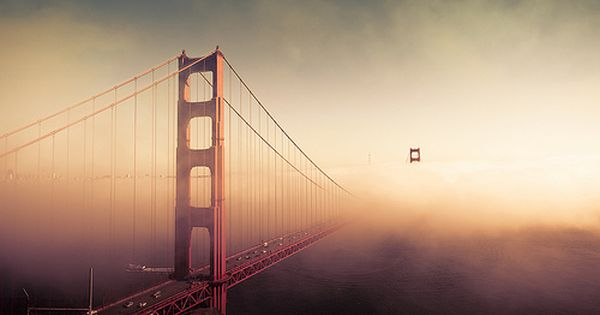 Happy 75th Birthday, Golden Gate Bridge!