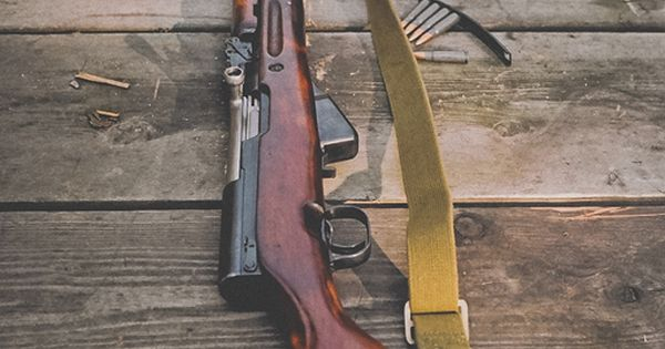Sks Rifle Great Option For A Personal Defense Tool Using