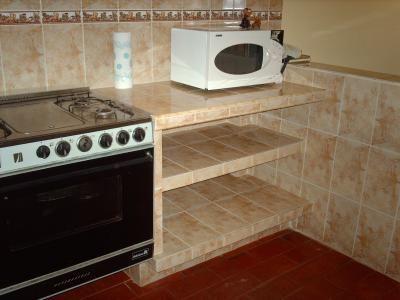Aprendiendocarpinter a galeria de fotos cocinas en - Cocinas rusticas de mamposteria ...