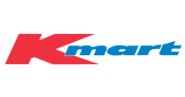 Kmart Shopping Business Company Retailer Logo Shop