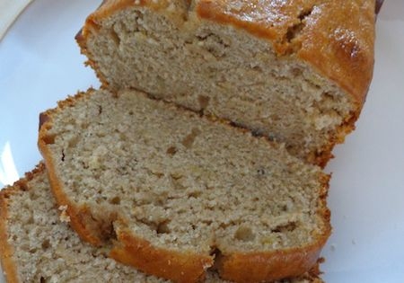 Step aside zucchini bread, there's another player in town! This Super Moist