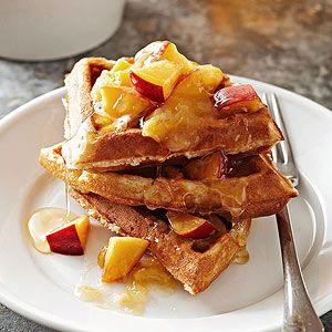 7209f97b2ac06e52719d2f1167910e82 - Better Homes And Gardens Cookbook Waffle Recipe