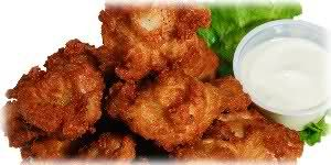 Wing Dings Wing Sauce Recipes Recipes Ranch Wings Recipe