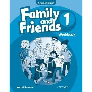 Family And Friends 1 Workbook American Edition Teacher Books