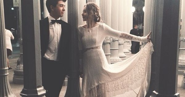 ... Prove Sabrina Carpenter and Bradley Steven Perry Should Totally Date