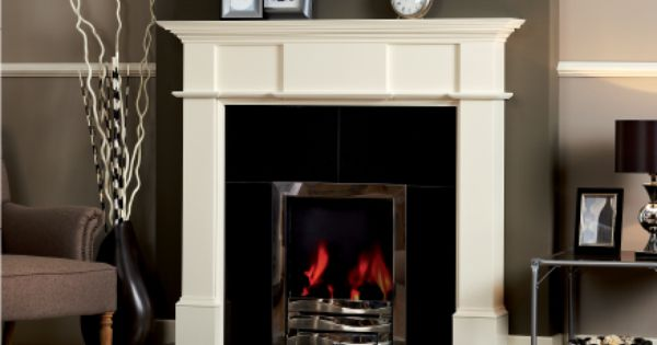 Solid Fuel Open Fires Only Certain Materials Can Withstand The