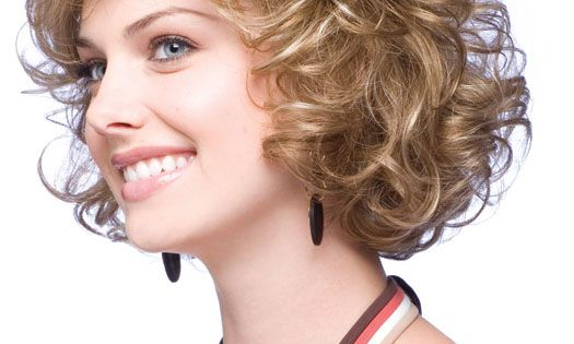 Cute Hairstyles For Fine Curly Hair Hair Things