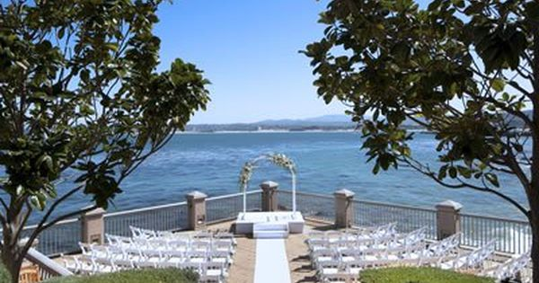 Weddings In Monterey Plaza Hotel And Spa Monterey Reception Venues Monterey And Carmel Wedding Sites 9394 Carmel Weddings California Wedding Venues Plaza Hotel
