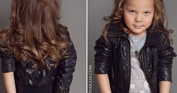 33 Fashionable Kids.