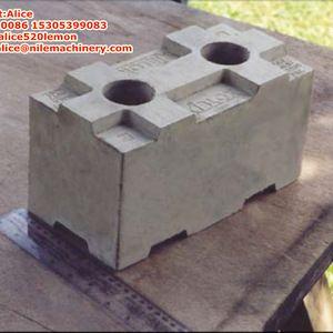 Source Top Quality Manual Foam Concrete Hollow Block Mold For Clc Blocks On M Alibaba Com Interlocking Concrete Blocks Interlocking Blocks Concrete Blocks