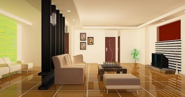 New House Model Interior Furniture Scene 3d Model Free Home Pinterest 3ds Max Models And