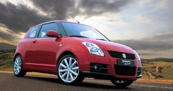 Suzuki Swift Sport Rs416 Service Repair Manual 2004 2005 2006 2007 2008 Download