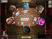Play Game Governor Of Poker 2 Flash Online Free Games At Y8 Com In 2021 Anime Fighting Games Free Poker Games Yandere Games