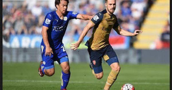 Watch Leicester City Vs Arsenal Live Stream Online Watch Live Sports Online Sport Online Arsenal Live Premier League
