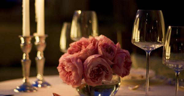 Prepara una cena rom ntica para tu pareja aqui te damos for Cena romantica que cocinar