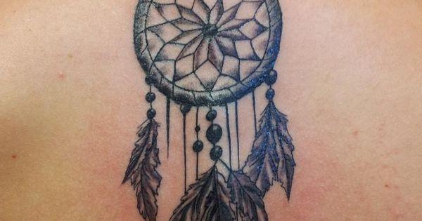 attrape reve dreamcatcher corde tatouage heqoeu tattoo design pinterest tatoo tattoo and. Black Bedroom Furniture Sets. Home Design Ideas