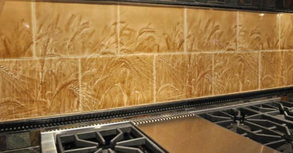 kitchen backsplash tile designs ideas and colors with