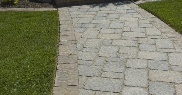 Utah Brick Pavers Concrete Pavers Driveway Pavers Decorative Landscaping