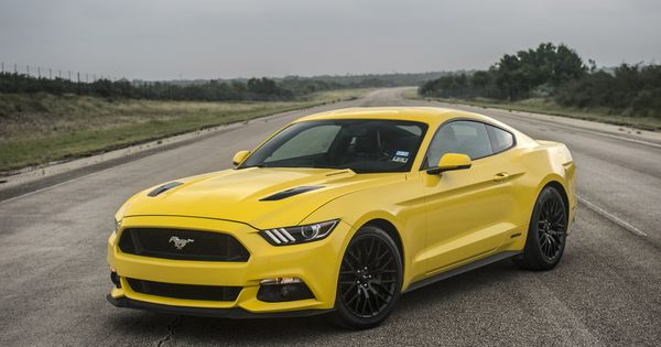 2015 hennessey ford mustang gt supercharged 207 9 mph top speed american muscle power. Black Bedroom Furniture Sets. Home Design Ideas