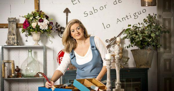 Chus cano tiene nuevo programa en canal decasa con - Talleres cano madrid ...