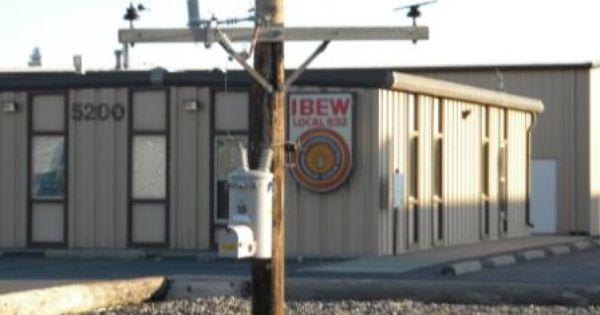 Ibew 532 Billings Mt Local Union Favorite Places Places