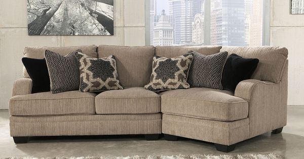 Jennifer Convertibles Sofas Sofa Beds Bedrooms Dining Rooms More Katisha Platinum Left