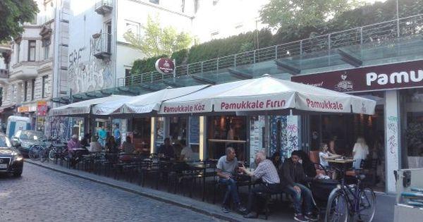 Im Turkischem Restaurant Pamukkale Im Schanzenviertel Kann Man Super Fruhstucken Die Machen Ein Sehr Turkisches Restaurant Fruhstucks Buffet Gutes Fruhstuck