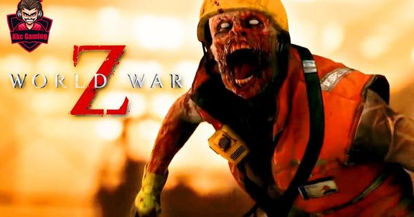 World War Z Gameplay Episode 3 Moscow Chapter 4 Resurrection Walkthr World War War Zombie