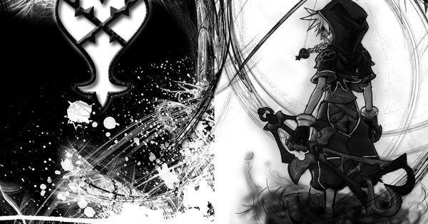 Heartless Sora Wallpaper By Bloodyamore On Deviantart Kingdom Hearts Wallpaper Kingdom Hearts Kingdom Hearts Ii