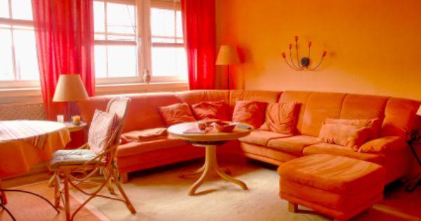 Red Yellow Orange Themes Living Room Orange Living Room Colors Yellow Living Room