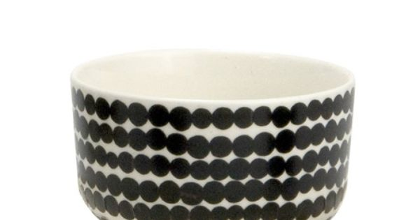 Dot little bowl / Marimekko