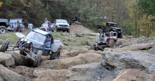 Buried Deep In The Appalachia Where Tennessee Kentucky And Virginia Converge Is Black Mountain Off Road A Off Road Adventure Atv Riding Appalachian Mountains