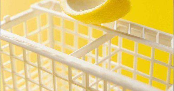 mettre les reste des citrons press s dans le lave vaisselle a d tartre et a sent bon apr s. Black Bedroom Furniture Sets. Home Design Ideas