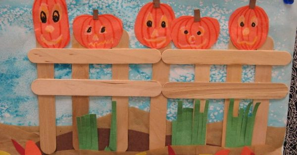 fall craft ideas for bigger kids