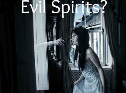 How to get rid of demons and evil spirits see best for How to get rid of spirits