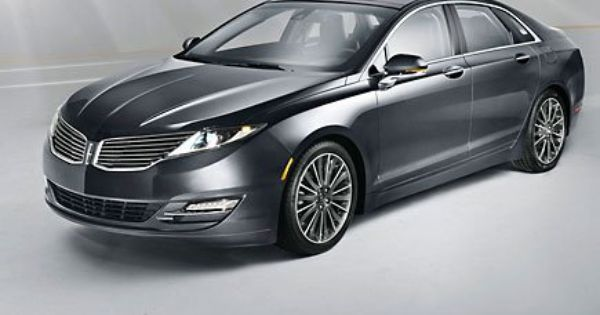 Ford Resurrects Lincoln What This Luxury Relaunch Really Means