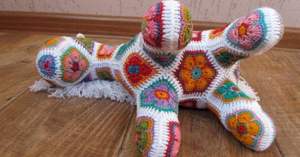crochete horse crochet ideas Pinterest Crochet horse ...