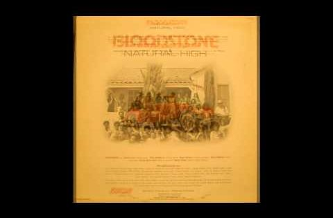 Bloodstone natural high banda sonora de jackie brown for Banda sonora de el jardin secreto
