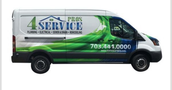 Home Repair Service 4 Service Pros In Arlington Virginia Company Specializing In Home Improvements Plumbing Elect Home Repair Services Home Repair Plumbing